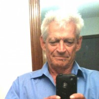 Frank, 70 from Chagrin Falls, OH