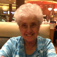 Beverly, 73 from Dearborn, MI