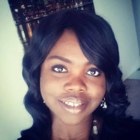 Isioma, 32 from Round Lake, IL