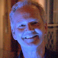 Mark, 63 from East Providence, RI
