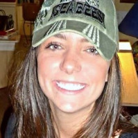 Danielle, 25 from Virginia Beach, VA