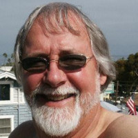 Michael, 68 from Eagle River, AK