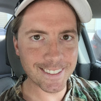 Brandon, 33 from Goose Creek, SC