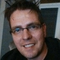 Etienne, 40 from Longueuil, CA