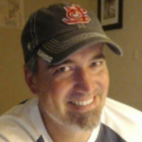 John Garcia, 41 from Colorado Springs, CO