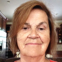 Virginia, 75 from Naples, FL