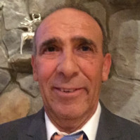 Giovanni, 68 from Slingerlands, NY