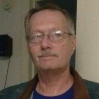 Jim, 63 from Pinellas Park, FL