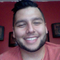 Enrique, 26 from Kitchener, CA