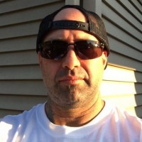 JP, 41 from Buffalo, NY