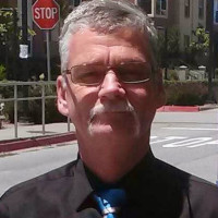 Steven, 54 from South San Francisco, CA