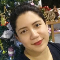 Ethel, 36 from Davao City, PH