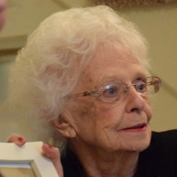 Evelyn, 92 from Philadelphia, PA