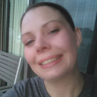 Miranda, 40 from Keego Harbor, MI