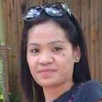 Christine, 35 from Bacolod, PH