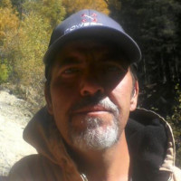 Ken, 52 from Moriarty, NM