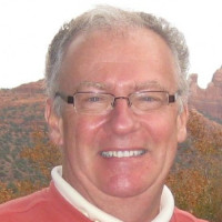 Thomas, 69 from Bloomington, MN