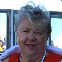 Sally. 71, Murrells Inlet, SC