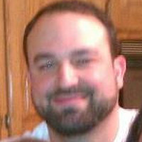 Michael, 37 from Eudora, KS
