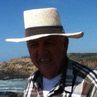 Al, 78 from Morro Bay, CA