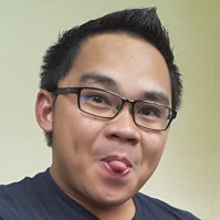 James, 30 from Philippine, NL