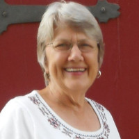 Elean, 72 from Edmond, OK
