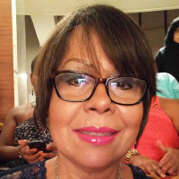 Leticia, 62 from Mayagüez, PR
