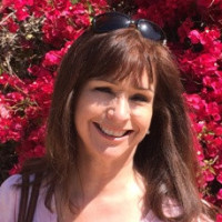 Rose, 63 from Aliso Viejo, CA