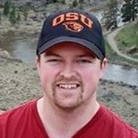Thomas, 27 from Corvallis, OR