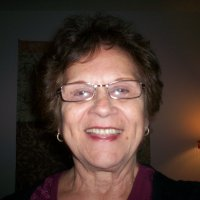 Lorraine, 79 from Southbury, CT