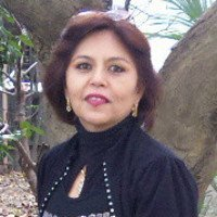 Rose, 62 from Alhambra, CA