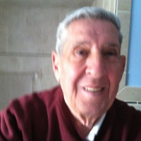 Angelo, 80 from Cincinnati, OH