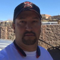 Mark, 44 from Albuquerque, NM