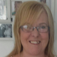 Mary, 54 from Glasgow, GB