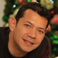 Giovanni, 42 from Guatemala City, GT