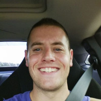 Danny, 28 from Wichita, KS