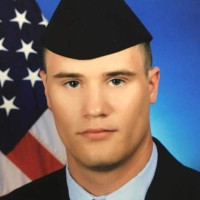 Patrick, 20 from Mountain Home Air Force Base, ID