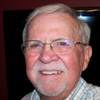 Harry, 78 from Pensacola, FL