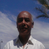Jose, 57 from Castro Valley, CA