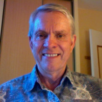 David, 72 from Laguna Beach, CA