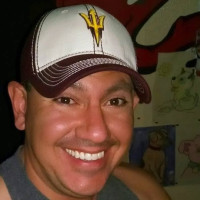 Ramon, 39 from Chandler, AZ