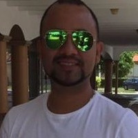Marco, 35 from Naples, FL