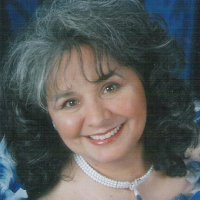 Teheresa, 64 from Benton, AR