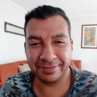 Marcelo Henao M, 45 from Manizales, CO