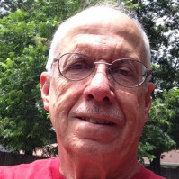 Jim, 68 from Baton Rouge, LA