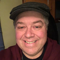 Kenny, 56 from Kewaskum, WI