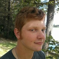 Sam, 22 from Cohasset, MN