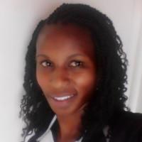 Louisa, 41 from Nairobi, KE