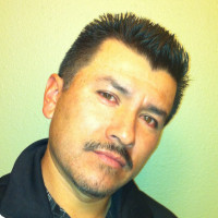 Luis, 44 from Corvallis, OR