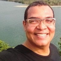 Cesar, 43 from Panama, PA